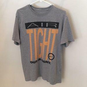 Nike Air Tight Outta Sight Shirt